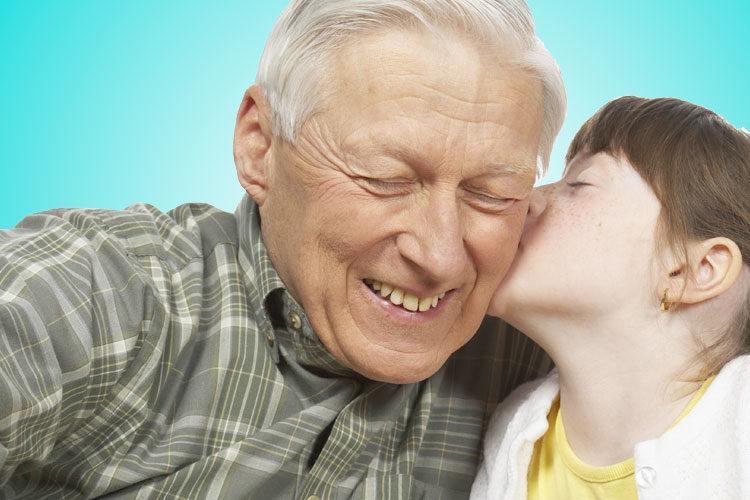 avós querem muito mais que afeto