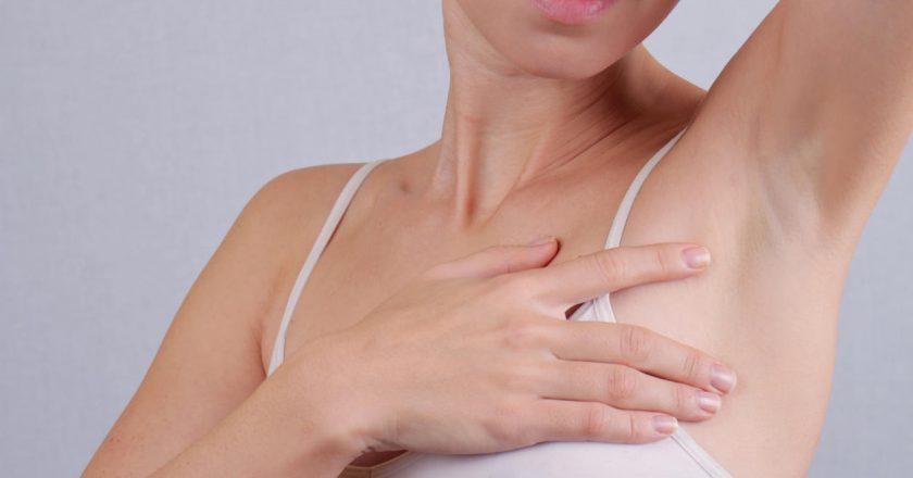 desodorante íntimo ou sabonete íntimo