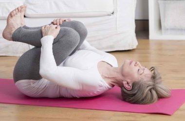 dor nas costas na terceira idade