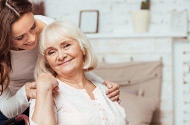 O idoso tem direito à vida