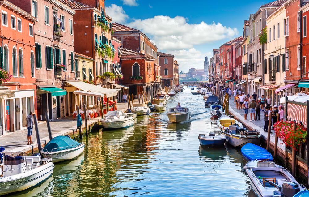 Morar na Itália. Como fazer?