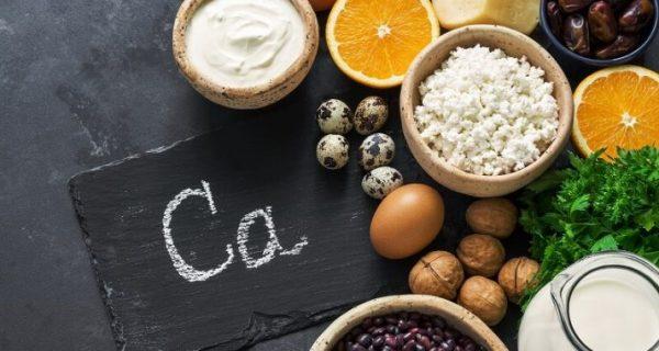 importância do cálcio para a terceira idade