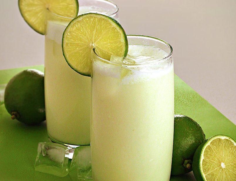 limonada suíça para idosos