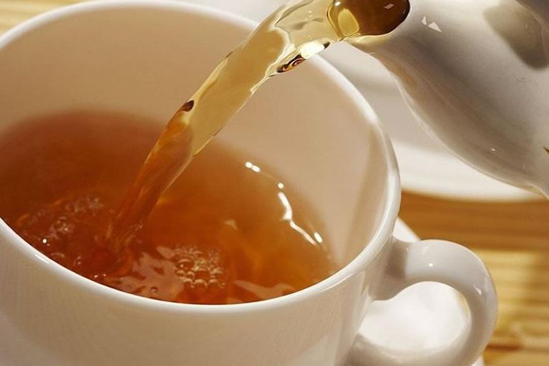 chá de angélica para terceira idade