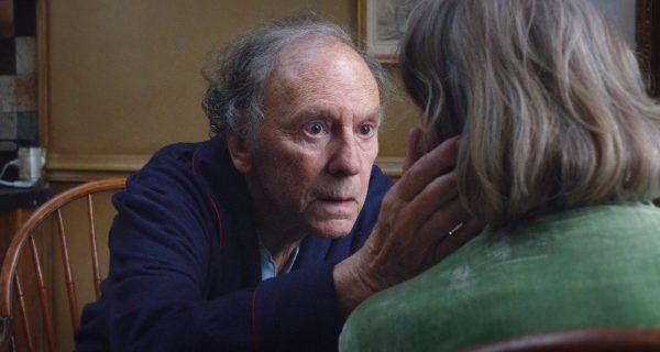 filme indicado AVôVó para idosos - Amour