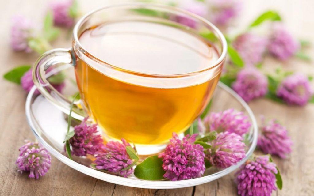 chá de valeriana para terceira idade