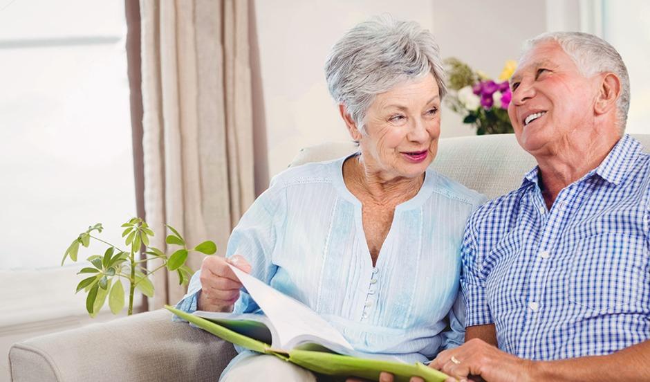 Planejar faz parte para o idoso viver bem