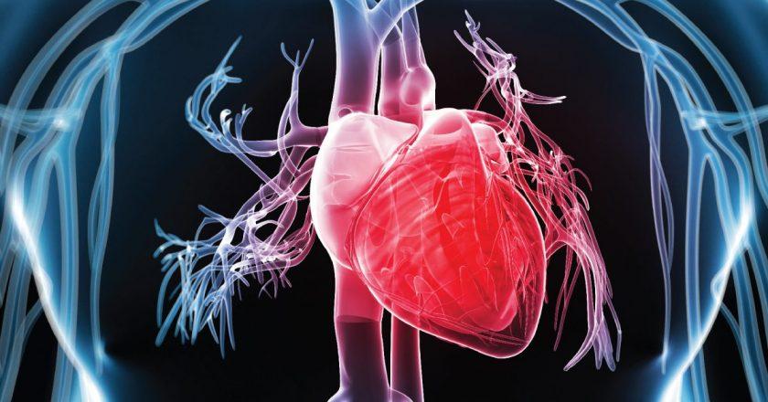 infarto na terceira idade