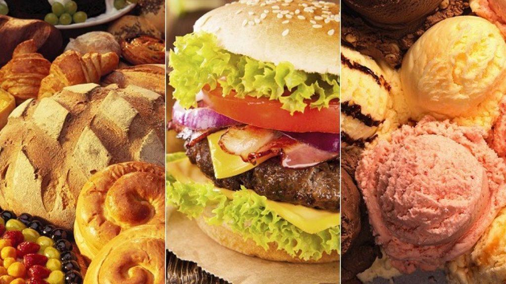 alimentos que deve ser evitados por idosos diabéticos