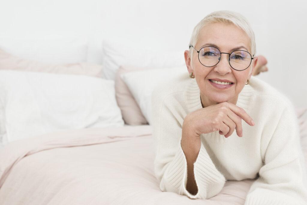 O que favorece um envelhecimento saudável