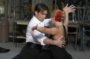 filme indicado AVôVó - Vem dançar