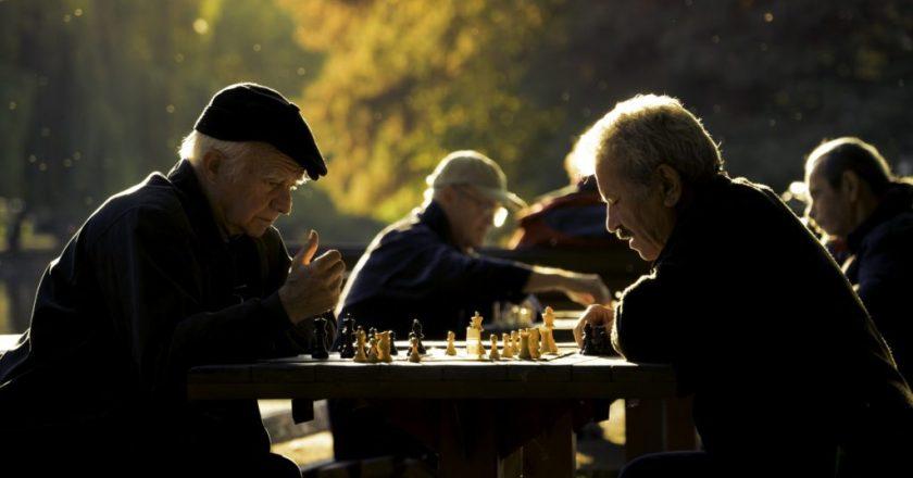 atividade cognitivas para idosos