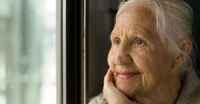 O desafio de cuidar de pais idosos