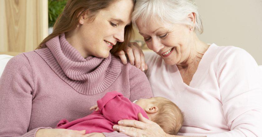 dia das mães avôvó