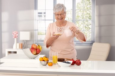 Inibidores do apetite para a terceira idade