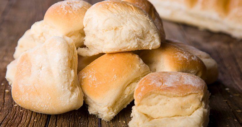 pão de minuto para idosos