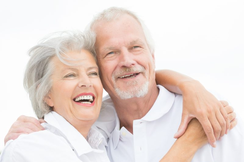 O amor não se importa com a idade