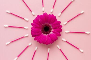 Flor foto criado por freepik - br.freepik.com