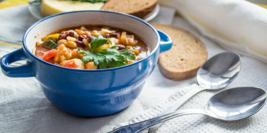 como fazer uma sopa mais gostosa