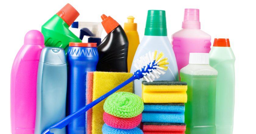 Como fazer água sanitária e cloro em casa
