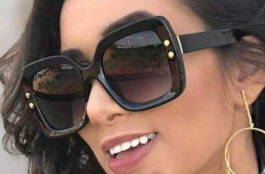 Óculos de sol, dicas e looks para mulheres maduras