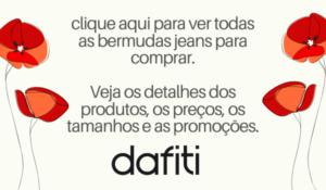 compre bermudas jeans feminina no clube de compras AVôVó