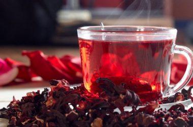 dieta do chá de hibisco