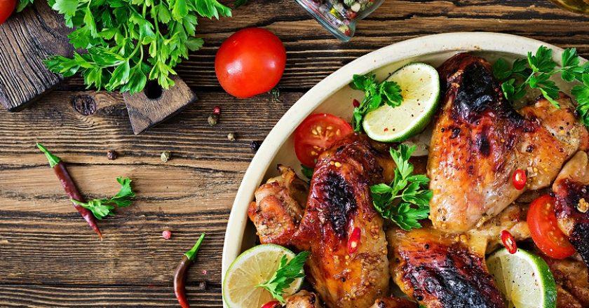 Alimento foto criado por timolina - br.freepik.com