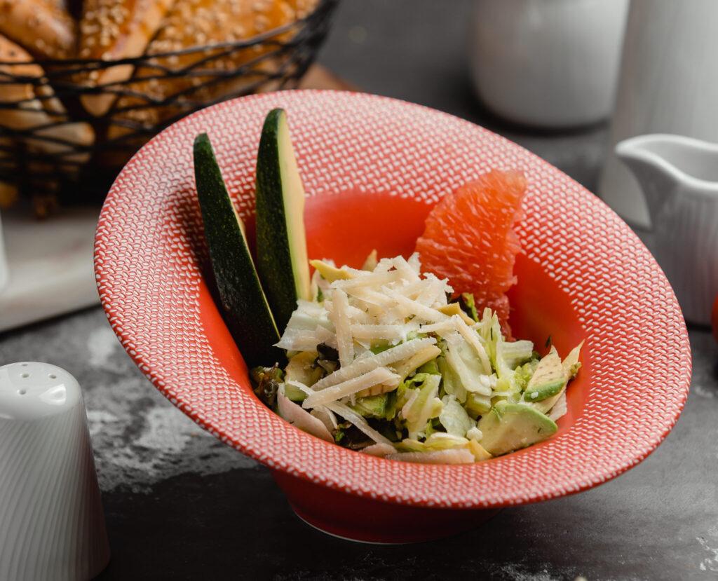 Alimento foto criado por KamranAydinov - br.freepik.com