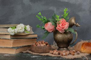 Flor foto criado por azerbaijan_stockers - br.freepik.com