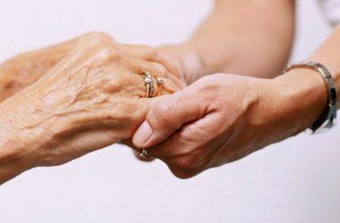 cuidados com os idosos