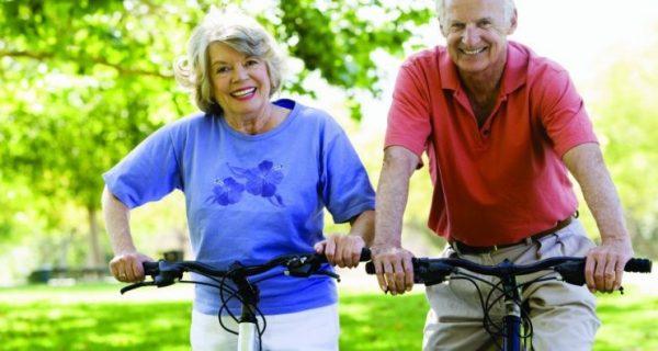 passeios simples para idosos
