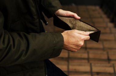 dívidas e inadimplência nos idosos