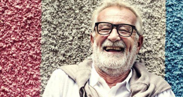 o que fazer para ser feliz na terceira idade